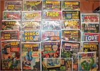 March 11th Comics, Rare Books, Toys Auction
