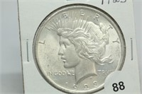 Online Only Coin & Collectible Auction Closing Mar 9th