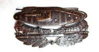 WWI Tank Pin