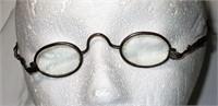 Civil War Era Adjustable Eye Glasses