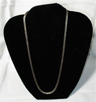 .925 Sterling Necklace