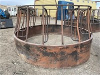 March Agricultural & Industrial Public Auction - CLARESHOLM