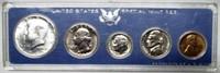1966 US Mint Coin Set