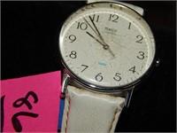 Timex Big Face Watch Ladys