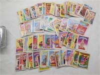 Garbage Pail Kids Trading Cards, 1980's