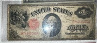 Large Selection Paper Money