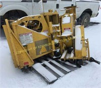 BANDIT 90 PTO DRIVEN DISC CHIPPER