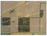 NBM/Holman Land Auction- March 6, 2021