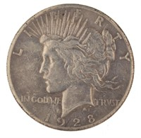 March 10th 2021 - Fine Jewelry & Coin Auction