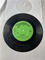 60's-70's-80's Rock n' Roll Record Auction