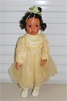 Lewisville TX Online Limited Edition Porcelain Doll Auction