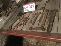 Personal Property Auction - Gene Bertels - Online Only