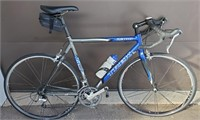 Men's Trek 2300 Carbon Fiber Frame Road Bicycle