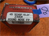 Ammo - Reloading - And Accessories #2 March 2021