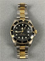 Rolex Watch - Not Authenticated