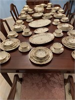 Important Period Antiques and Estate Auction