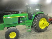 MULTI PARTY MACHINERY AUCTION - March 11, 2021