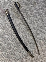 Sword, Case and Extra Case - Made in India