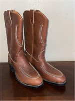 9.5D Double H Quality Boots - NEW