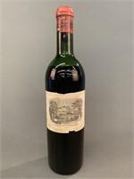 February Wine Auction