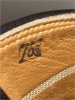 Black Tony Lama Boots