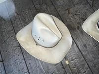 3) White Cowboy Hats