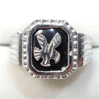 Diamonds, Sterling Silver, & Coins Online Auction
