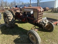 Consignment Auction 2021