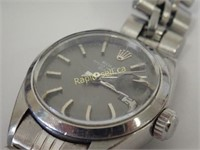 Rolex Estate Watch