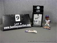 1182 Sports Memorabilia Auction, April 19, 2021