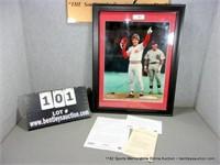 1182 Sports Memorabilia Auction, March 29, 2021
