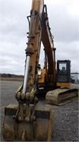 Contractor Equipment Fleet Management- Butler PA