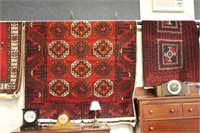 March 8, 2021 - Vintage/Antique, Oriental Rugs, Jewelry, and