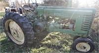 Neer farm machinery