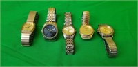 7 Day Auction! Antiques, Vintage, Watches & More