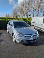 Cars, Vans & Commercials - Online Auction - Wed 10th March