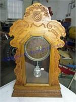 CALENDAR CLOCK