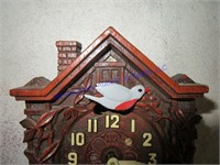 PENDELTON CLOCK