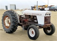 MARCH 2021 SPRING FARM & HEAVY EQUIPMENT AUCTION
