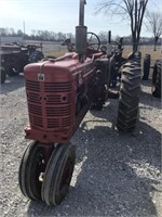 Spring Consignment Auction (Simulcast)