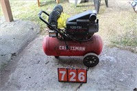 Online Moving Auction - Mercer, PA