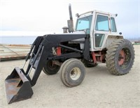 MARCH 2021 SPRING FARM & HEAVY EQUIPMENT AUCTION