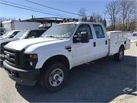 Vehicle & Truck Public Auto Auction - Bechtelsville PA  3/28