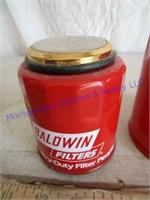 BALDWIN FILTER ITEMS
