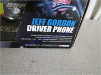JEFF GORDON PHONE