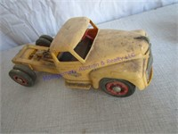 COLLECTIBLE TOY TRK PIECES