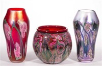 Lotton Studios Vases