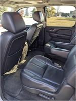 2013 Chevrolet Suburban LT 4x4 w/ Full Leather