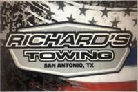 RICHARDS TOWING 03-12-21