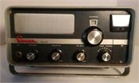 Mike Caruso's (Unit 3 K9JMC) Radio Collection Auction